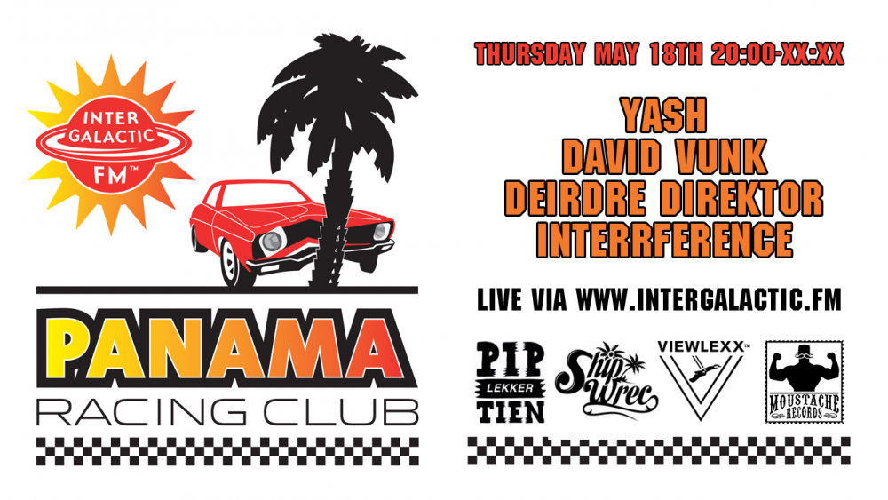 Panama Racing Club is Live!