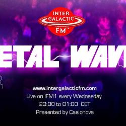 Metal Waves On IFM Main