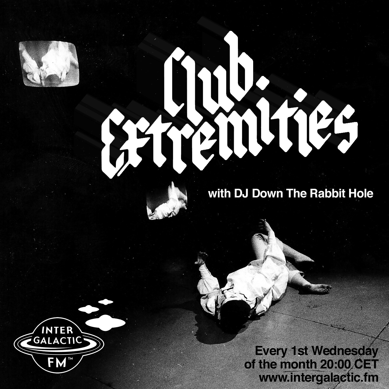 Club Extremities #3