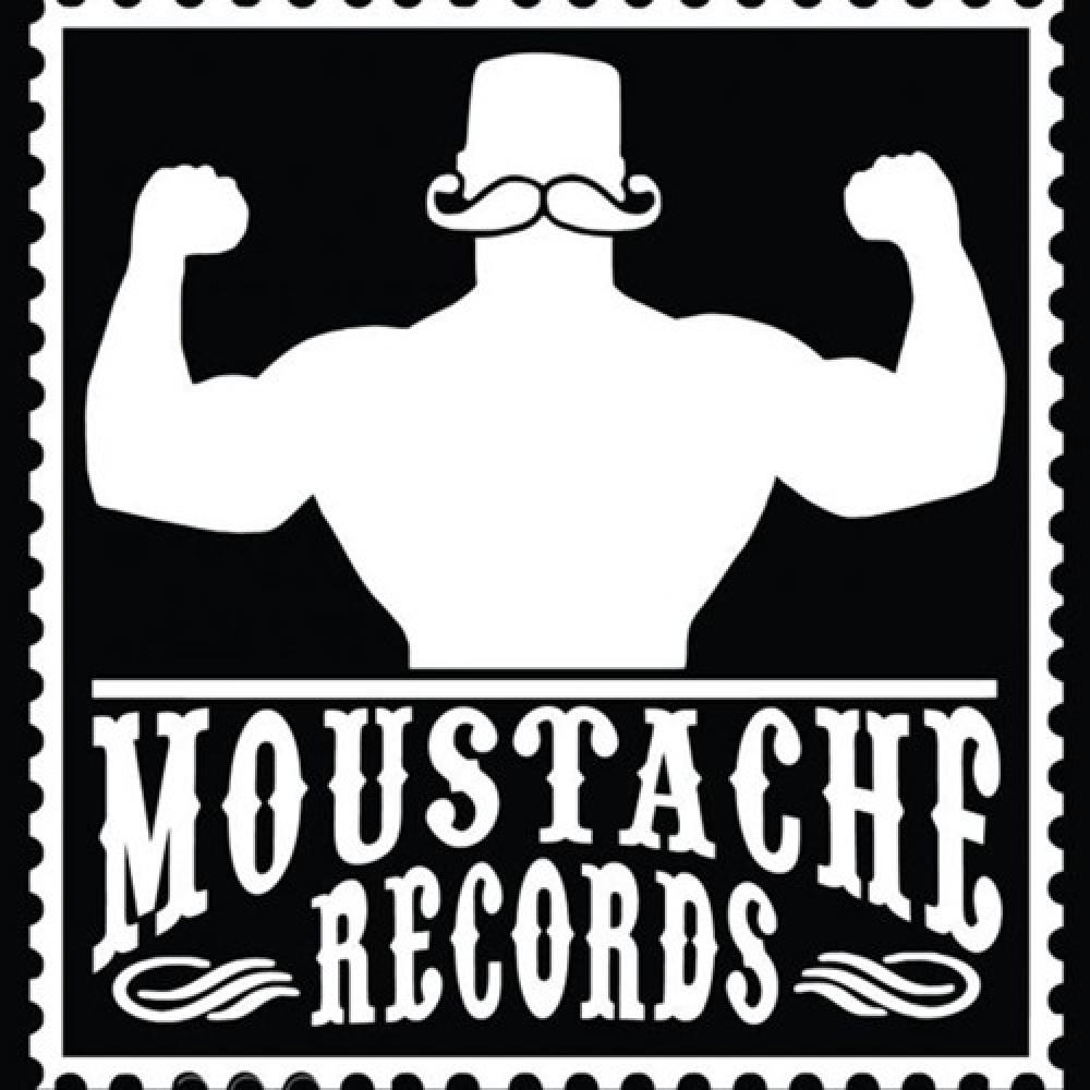 Panama Racing Club Live: Moustache Records 10 Years! 1900 CIT