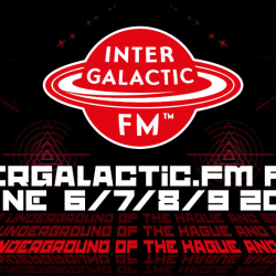 The Intergalactic FM Festival of 2019 June 6th - June 9th