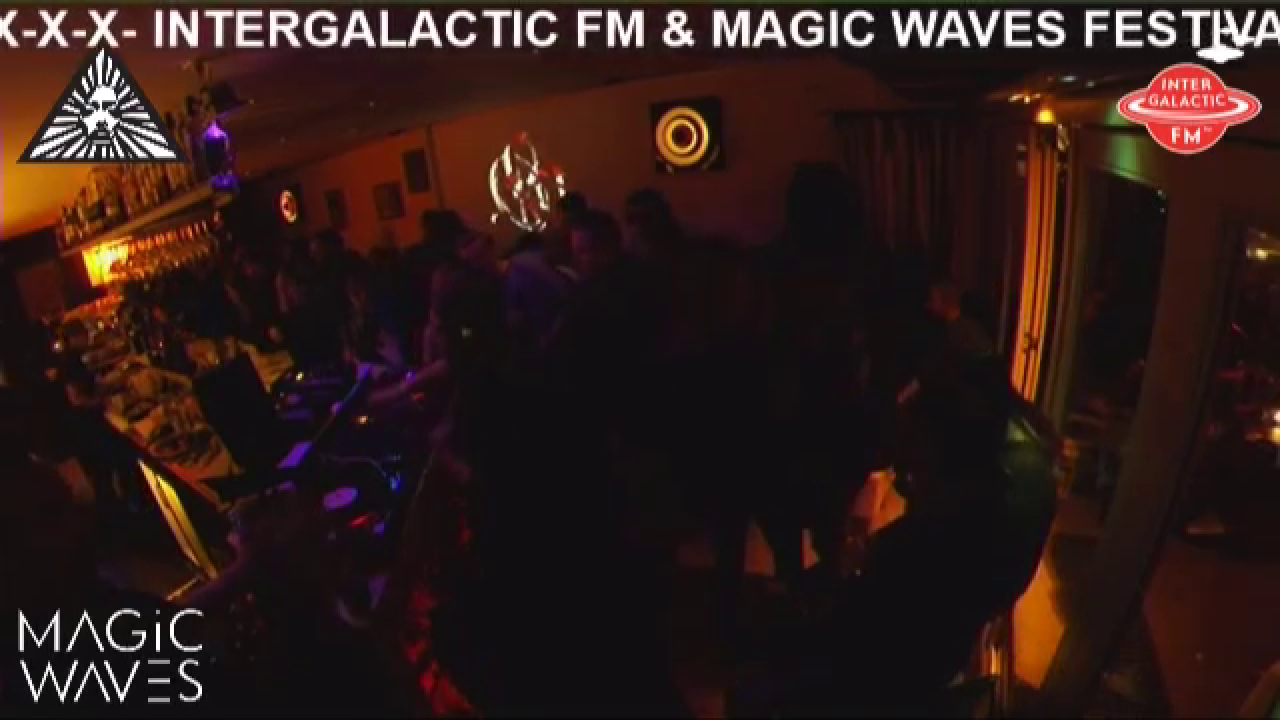 IFM Festival 2016: Magic Waves @ Zahara Cocktailbar