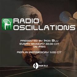 Radio Oscillations #192