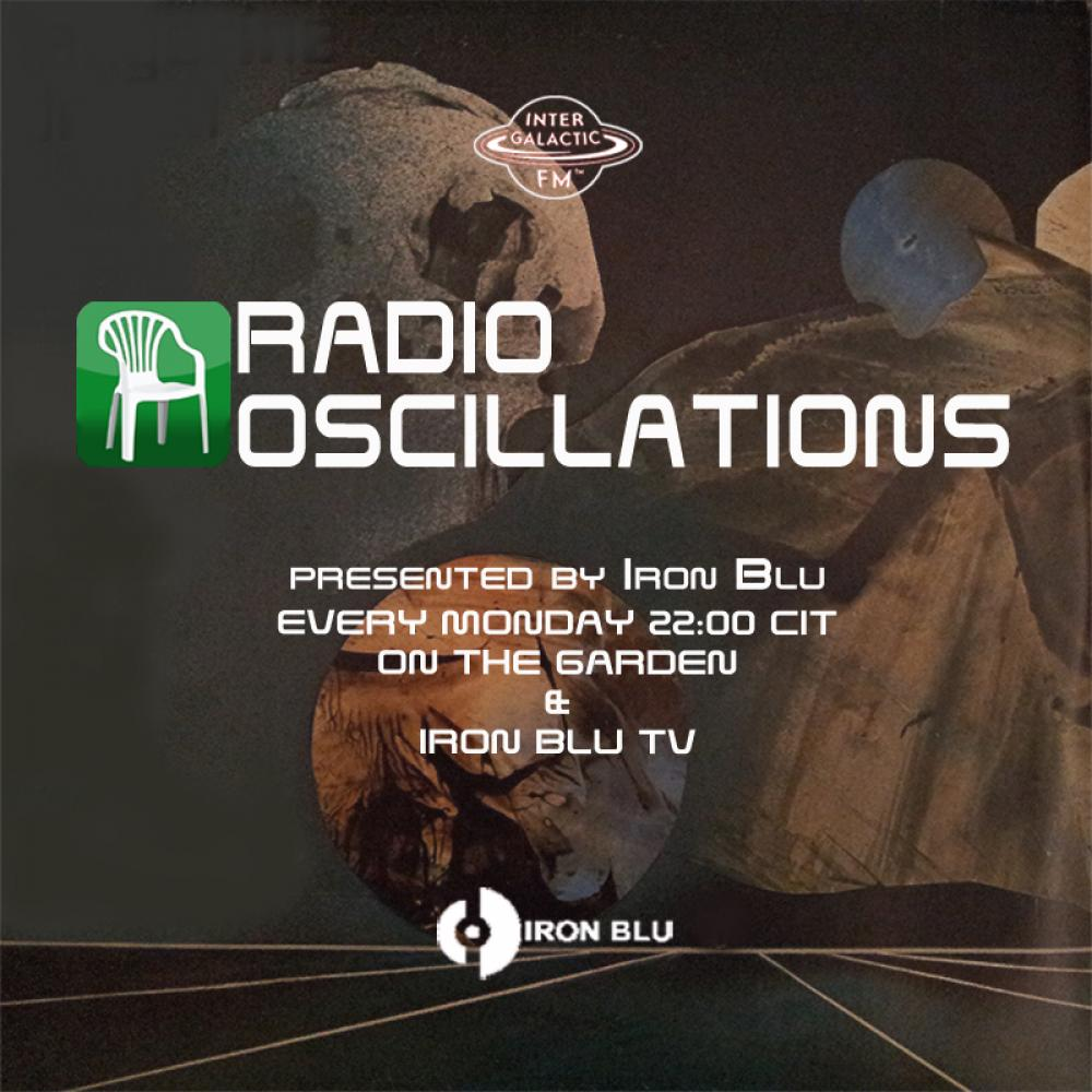 ARCHIVED: Radio Oscillations 206