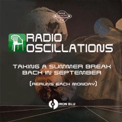 Radio Oscillations Summer Break
