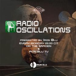 Radio Oscillations #194