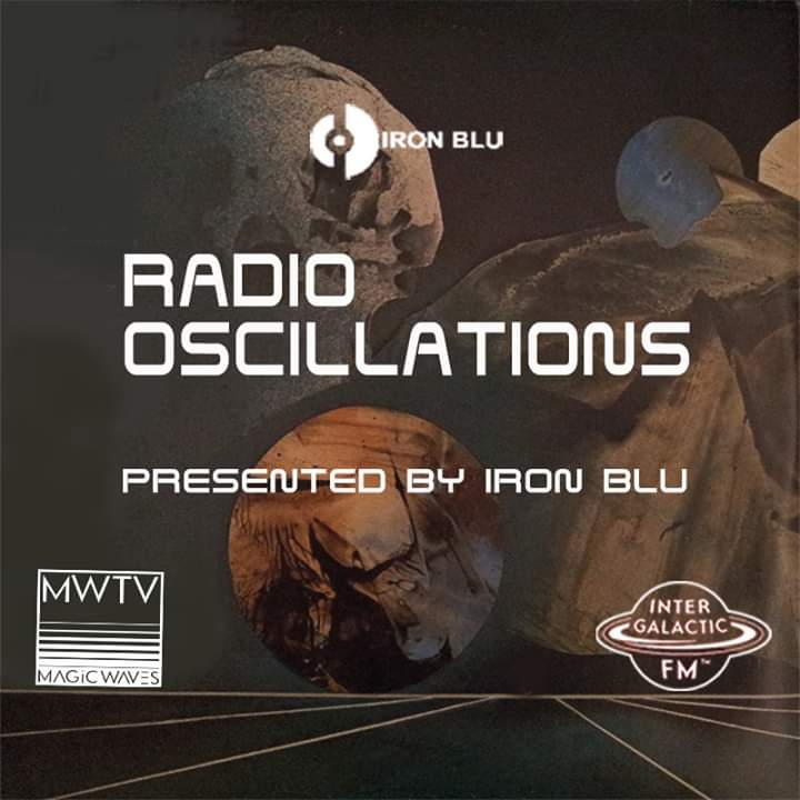 Radio Oscillations #300