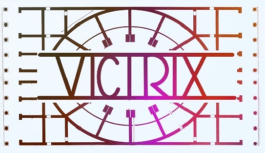 Victrix live show, tonight on Magic Waves TV