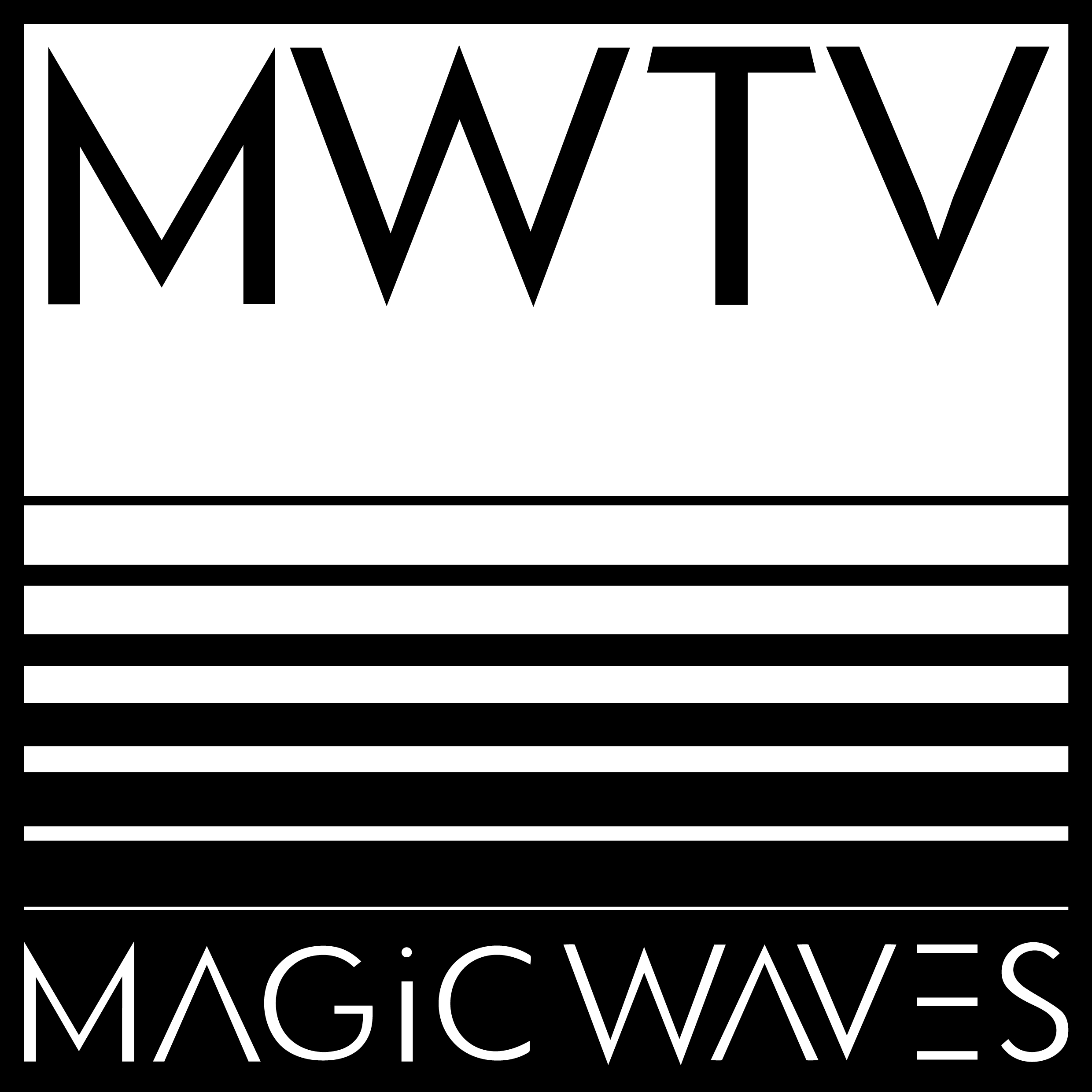 ARCHIVED: Magic Waves Live Show (02.09.2018)