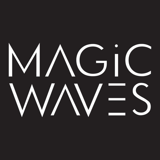 Magic Waves live show tonight @ 2000 CET