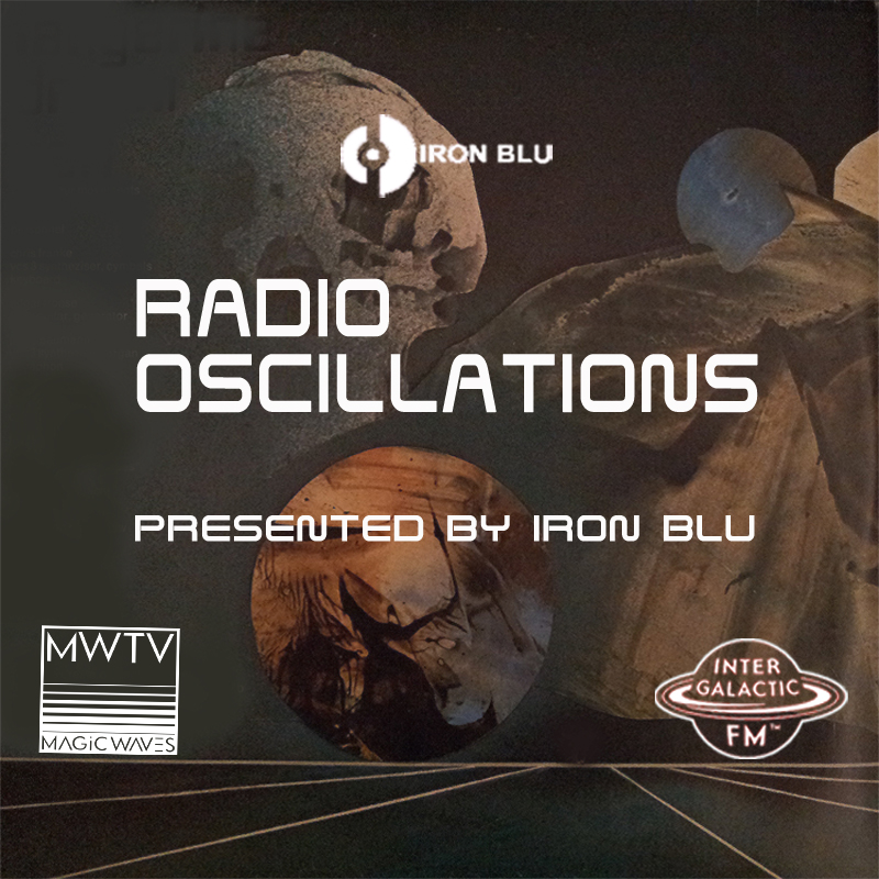 Radio Oscillations #279