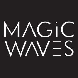 Magic Waves live tonight @ 2000 CET