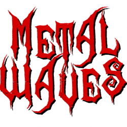 METAL WAVES - presented by Sinister Glove...