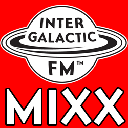 Friday Mixx Action The Cybernetic Broadcasting System