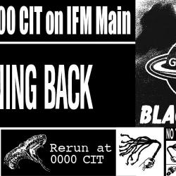 Black Mixx@Sixx: JEREMIAS - No Turning Back