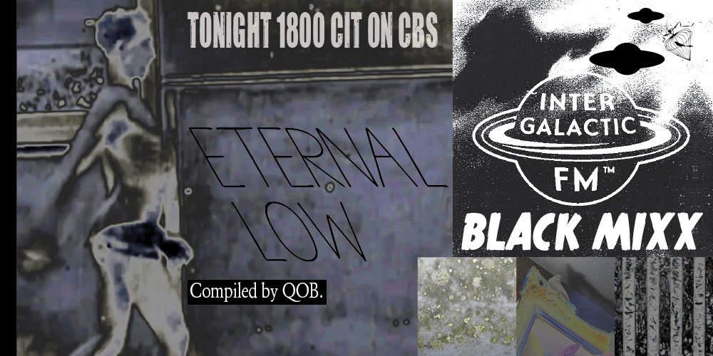 Black Mixx@Sixx: QOB - Eternal Low