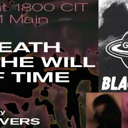 Black Mixx@Sixx: Beta Evers - Death To The Will Of Time