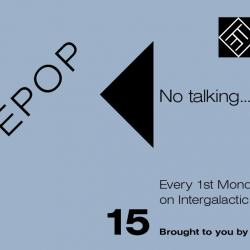 Tonight 2100 CIT on CBS: Elitepop #15