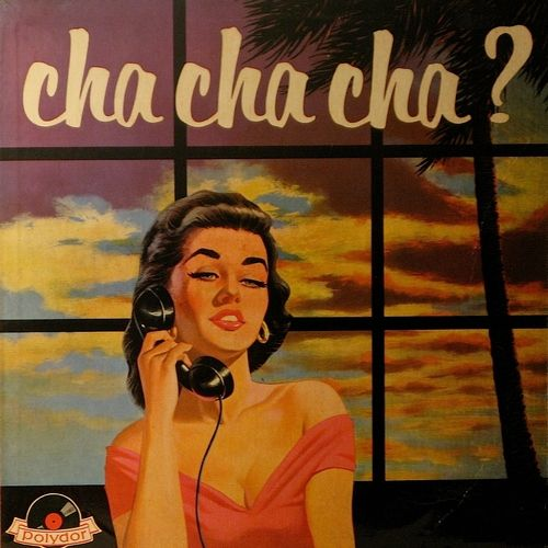 Archived: SEER 340 Decipher - Cha Cha Guajira