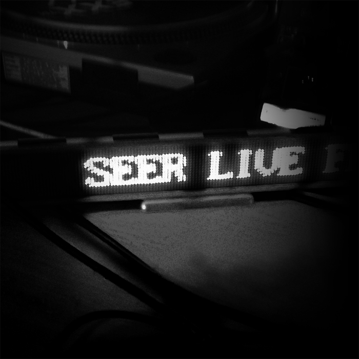 Archived: SEER 357 Ferre de Ridder - Introspective Revisited