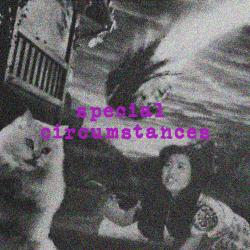 ARCHIVED: Special Circumstances - Episode 49 - A Momentary Lapse Of Sanity